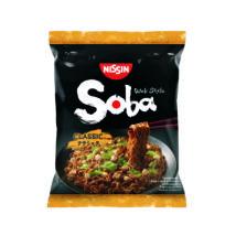 NISSIN SOBA Sült tészta 109g CLASSIC