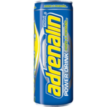 ADRENALIN Energiaital 250ml CLASSIC 24db/#