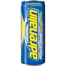 ADRENALIN Energiaital 250ml CLASSIC 24db/#
