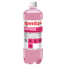 APENTA+ Funkcionális ital 0,75L ANTIOX (Gránátalma-Acai)