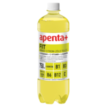 APENTA+ Funkcionális ital 0,75L FIT (Mangó-Citrom-Zöld tea)