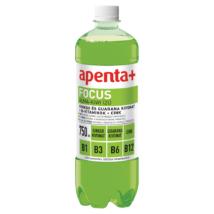 APENTA+ Funkcionális ital 0,75L FOCUS (Alma-Kiwi)