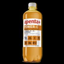 APENTA+ Funkcionális ital 0,75L POWER-C (Narancs-Pomelo)