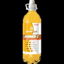 ADRENALIN Vitamin Drink 1l Pet POWER-C narancs-mandarin-lime