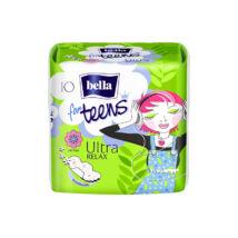 BELLA For Teens Eü.betét 10db-os ULTRA RELAX RW10-226