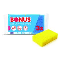 BONUS FÜRDŐSZIVACS 3DB-OS ( B057 )