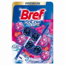 BREF Color Aktiv 2x50g FRESH FLOWERS