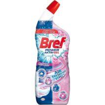 BREF Hygiene Gel WC-tisztító 700ml FLORAL