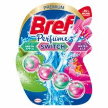 Bref Perfume Switch 1x50g APPLE-WATER LILLY