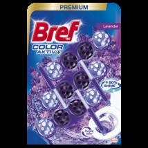 Bref Color Aktiv 3x50g PURPLE LEVENDULA