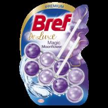 Bref Deluxe 2x50g MOONFLOWER (purple)