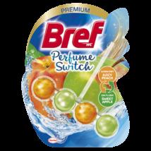 Bref Perfume Switch 1x50g PEACH- RED APPLE
