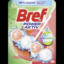 Bref ProNature 1x50g GRAPEFRUIT