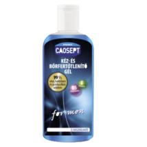 CAOSEPT Kézfertőtlenítő gél 50ml MEN