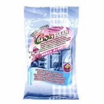 CasaClean Nedves törlőkendő 20db Üvegtisztító