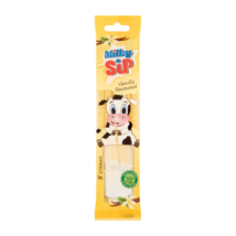 CORNEXI Milky Sip vaníliás szívószál 5 db