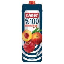 DIMES Prémium 100%-os gyümölcslé 1l ŐSZIBARACK-ALMA