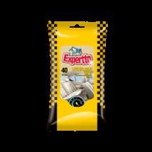 EXPERTTO Autó bőrápoló kendő 40 lapos