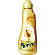FLOREN Öblítő Konc. 1000ml Aroma GOLDEN MOMENTS