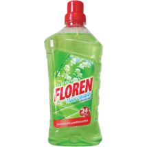 FLOREN padlótisztító 1000ml LILY OF THE VALLEY