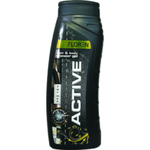FLOREN tusfürdő FFI 300ml parfümös ACTIVE