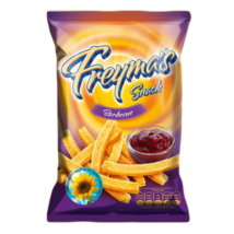 FREYMAS SNACK 30G -BARBECUE