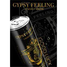 GYPSY FEELING Energiaital 250ml