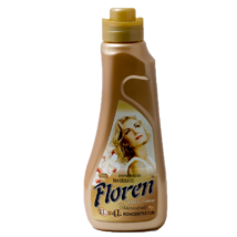 Floren aromaterápiás öblítőkoncentrátum 1000ml GOLDEN MOMENTS