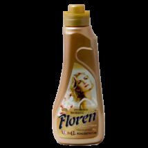 Floren aromaterápiás öblítőkoncentrátum 1000ml GOLDEN MOMENTS
