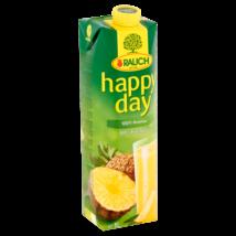 HAPPY DAY Ananászlé 100% 1l