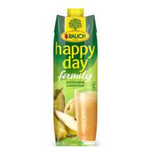 HAPPY DAY FAMILY Körte 35% 1l