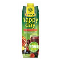 HAPPY DAY Multivitamin 100% 1l