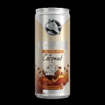 Hell Energy Coffee 250ml COCONUT