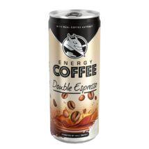 Hell Energy Coffee 250ml DOUBLE ESPRESSO