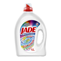 JADE Folyékony mosószer 4L COLOR