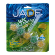 JADE Wc illatosító 50g LEMON