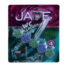 JADE Wc illatosító 50g PINE