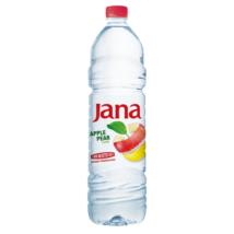 JANA Ízvíz 1,5l ALMA-KÖRTE