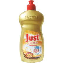 Just mosogató 500ml Gold