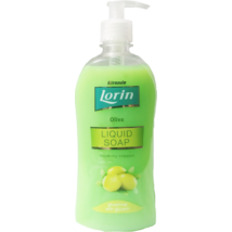 Lorin foly.szappan 500 ml Olive