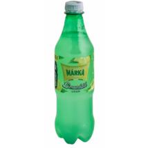 MÁRKA ŰDÍTŐ SZÉNSAVAS 0,5L Citrom limonádé