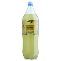 MÁRKA ŰDÍTŐ SZÉNSAVAS 2L Bodza limonádé