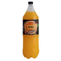 MÁRKA ŰDÍTŐ SZÉNSAVAS 2L Fitt Narancs 0% cukor