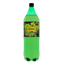 MÁRKA ŰDÍTŐ SZÉNSAVAS 2L Fitt Szőlő 0% cukor