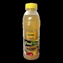MÁRKA Fruitica Szénsavmentes üdítő 0,5l ALMA-KÖRTE