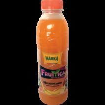 MÁRKA Fruitica Szénsavmentes üdítő 0,5l MULTIVITAMIN