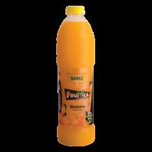 MÁRKA Fruitica Szénsavmentes üdítő 1,5l NARANCS