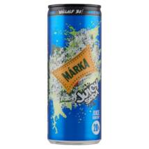 MÁRKA Juicy Soda 250 ml BODZA