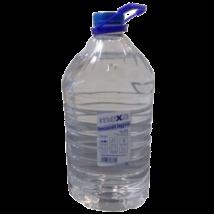 MEXA Ioncserélt víz 5 liter PET