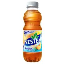 NESTEA ICE TEA 0,5L ŐSZIBARACK ZERO